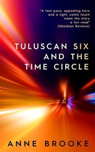 Tuluscan Six and The Time Circle