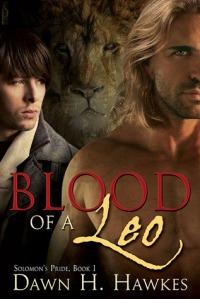 Blood of a Leo