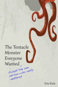 The tentacle monster everyone wanted