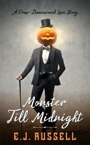 Monster Till Midnight