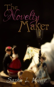 The Novelty Maker