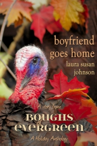 Boyfriend Goes Home