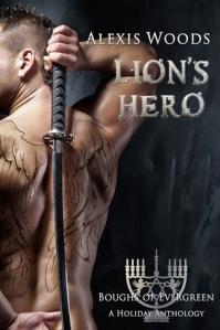 Lion's Hero