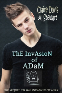 The Invasion of Adam