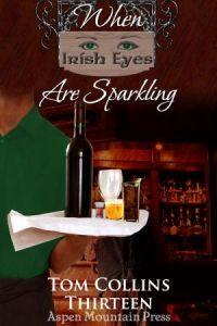 Irish Eyes are Sparkling