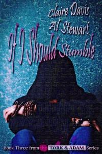 If I should Stumble