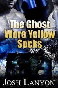 The Ghost Wore Yellow Socks