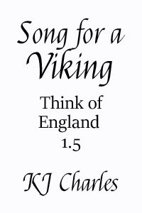 Song For a Viking