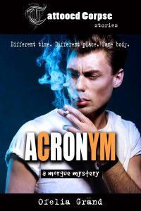 Cover Acronym