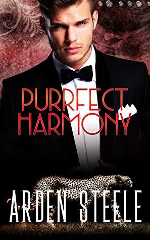 Purrfect Harmony
