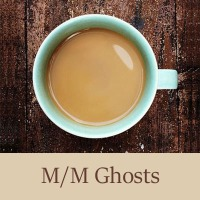 MM Ghosts