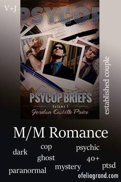 PsyCop-Briefs