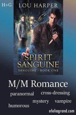 SpiritSanguine