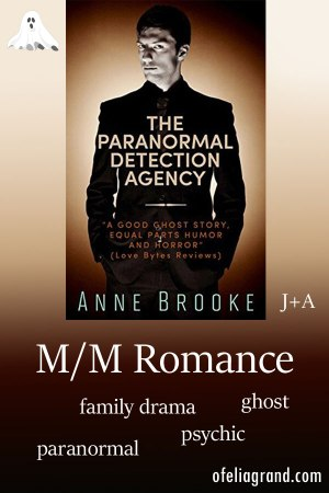 The-Paranormal-Detection-Agency