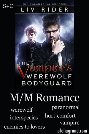 The-Vampire's-Werewolf-Bodyguard