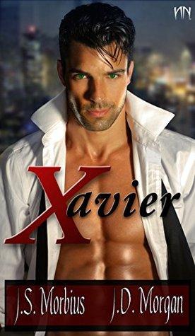 Xavier: Gay Vampire Romance