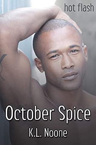 October Spice