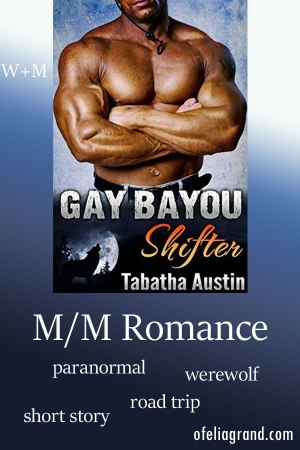 Gay Bayou Shifter