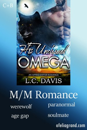His Unclaimed omega