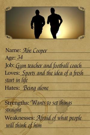 Abe Cooper