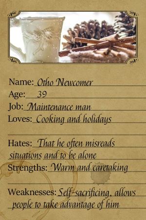Otho Newcomer