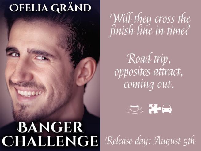 Banger Challenge