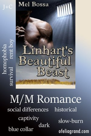 Linhart's-Beatiful-Beast