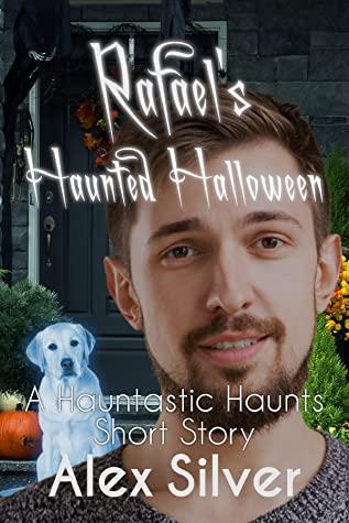 Rafael's Haunted Halloween