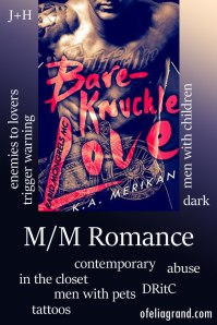 Bare-Knuckle-Love