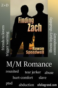 Finding-Zach