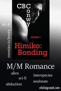 Himiko-Bonding