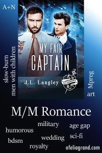 My-Fair-Captain