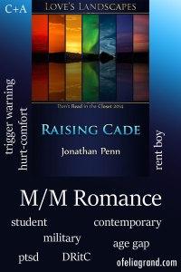 Raising-Cade