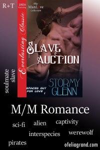 Slave-Auction