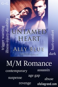 Untamed-Heart