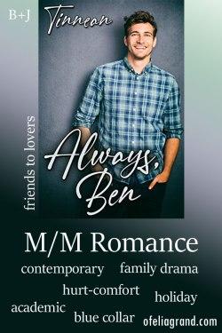 Always,-Ben