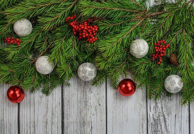 Christmas-Evergreen