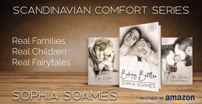 Scandinavian-Comfort