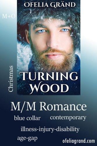 Turning-Wood