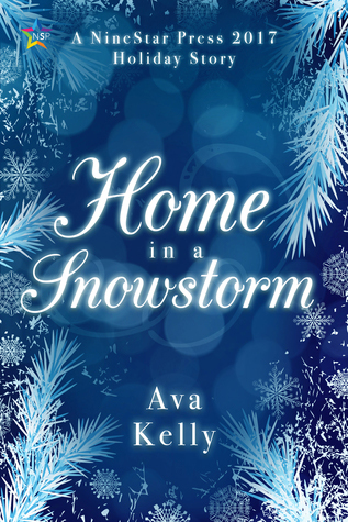 Home-in-a-Snowstorm