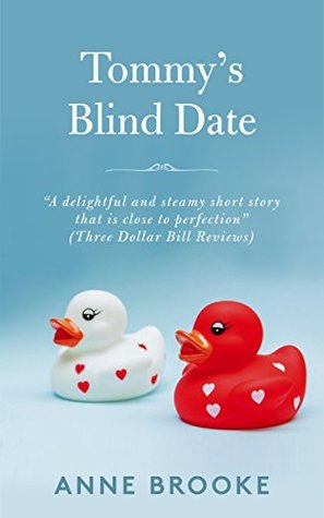 Tommy's Blind Date