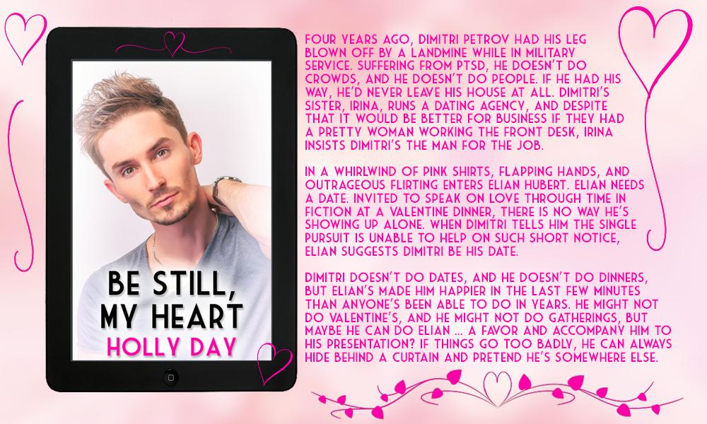 Cover + Blurb - 20 Hearts