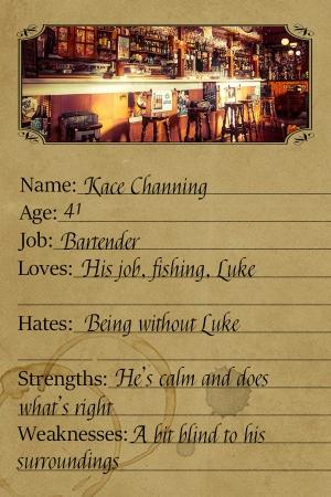 Kace Channing