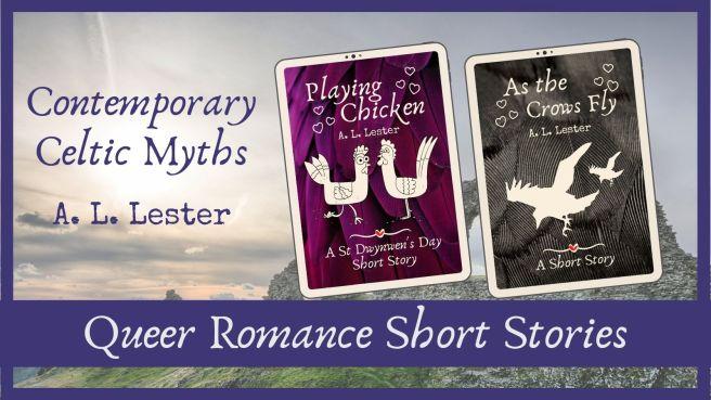 Queer short stories