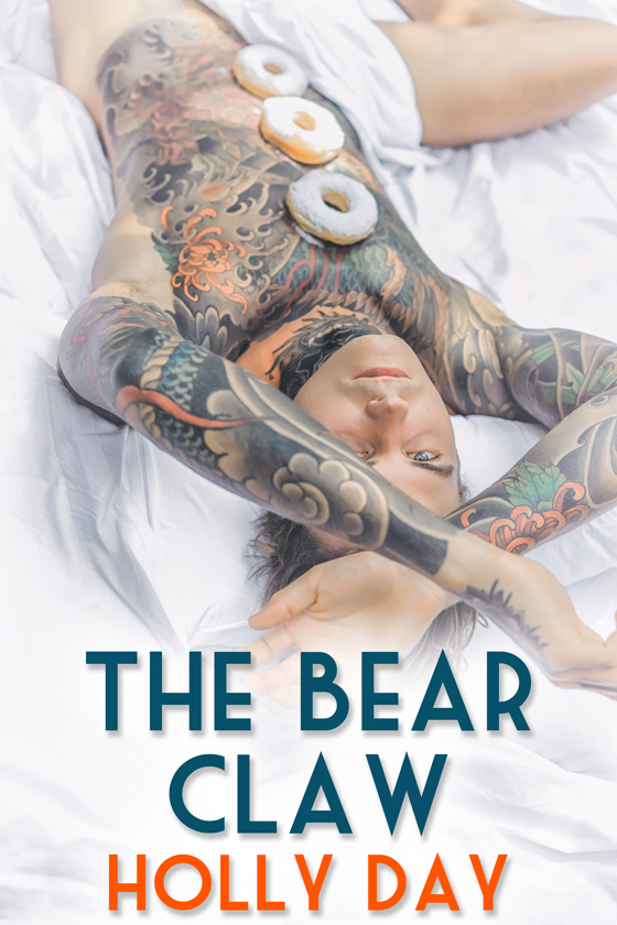 thebearclaw