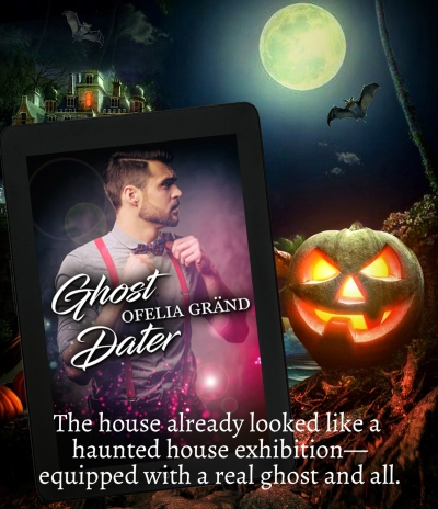 October Ghost Dater