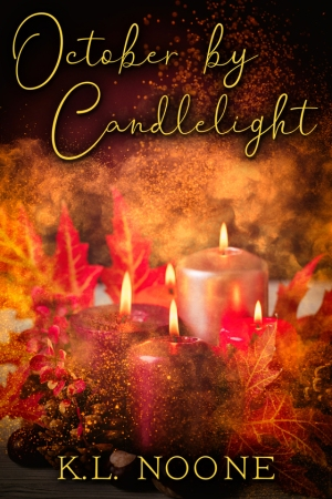 october by candlelight